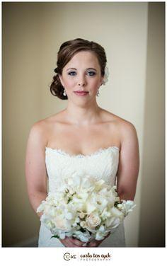 Beauty Dana Bartone & Co   Photography by Carla Ten Eyck Photography   The Inn at Longshore Wedding