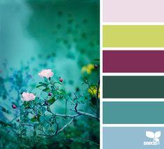 dusk bloom color palettes, bathroom colors, design seeds, color schemes, color combos, kitchen colors, bedroom colors, palette de couleur, dusk bloom