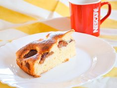 wikiHow to Make Plum Cake -- via wikiHow.com