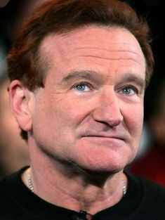 Robin Williams ~ July 21, 1951 - August 11, 2014 - Beloved Actor, Stand-up Comedian, Voice Actor