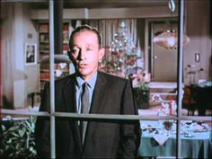 Bing Crosby - White Christmas   My favorite Christmas Show!!!