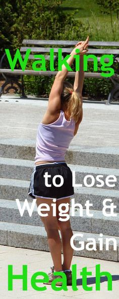 Tips and advice on walking, how, when and why! Click here: http://www.squidoo.com/walking-to-lose-weight-and-gain-health