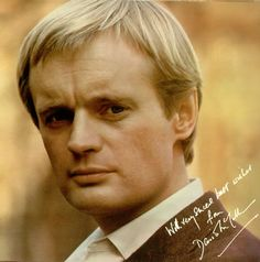 Illya Kuryakin in The Man from UNCLE; I had the biggest crush on this man!!