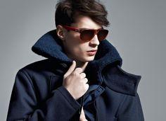 Lacoste Eyewear Fall/Winter 2012-2013