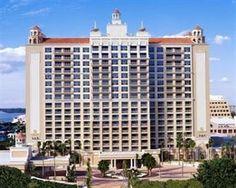 The Ritz-Carlton, Sarasota  My favorite place...