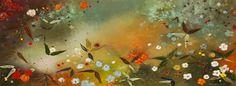 Aleah Koury - Floral Series