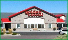 The Golden Corral is a family favorite. #Pigeon #Forge #Tennessee #dining
