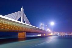 Muharraq Bridge - Bahrain