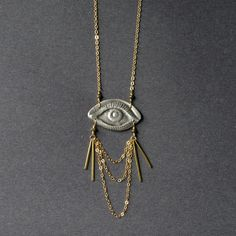 AyMarieke / Wedjat Necklace