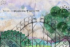 """FREE ebook app (reg 3.99) Possibilitree 7/18/14 """"A story for children and for grown-ups who have forgotten how to be. The PossibiliTree grows from the idea that every life is a story"""""""