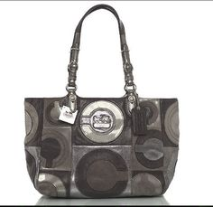 Coach Mia Inlaid East West Gallery Shopper Bag Purse Tote 15748 Grey Multi Coach,http://www.amazon.com/dp/B004NW8X5A/ref=cm_sw_r_pi_dp_McfPrb787D994AB0