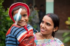 One of the three ways TOMS Eyewear helps give sight: sight-saving surgery // give giving TOMSeyewear Eyewear OneforOne One for One