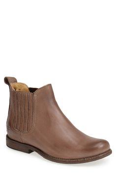 A Frye favorite now in a short boot, love it!