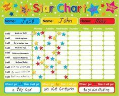 games, cleanses, toy, board 16, behavior charts, star, children, kid stuff, chore charts