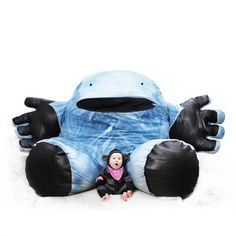 Giant Hug Toy, $1,460, now featured on Fab.