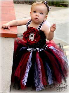 So in love with this tutu!