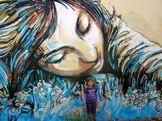 STREET ART UTOPIA » We declare the world as our canvasSTREET ART UTOPIA » 2/8 » We declare the world as our canvas