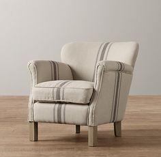 Mini Professor's Chair | Kids' Seating | Restoration Hardware Baby & Child