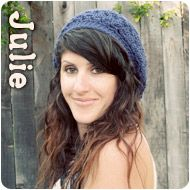 Slouch hat pattern--Need to learn to crochet!