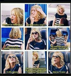 #Bridesmaids Movie -funniest fricken movie. See you on the flip side mutherrrrr fuccccckers LMAO!