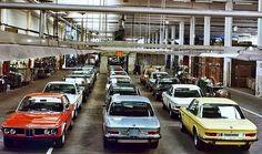 car assembl, e9 assembl, classic car, bmw classic, bimmer classic, bmw coup, nice ride, car art, bmw e9