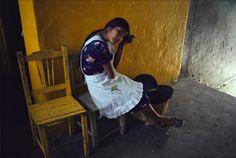 William Albert Allard - favourites from Mexico
