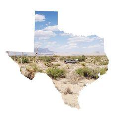 illinoi, west texas