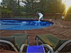 DIY Pool Care saves $$$. Learn how easy pool care can be.