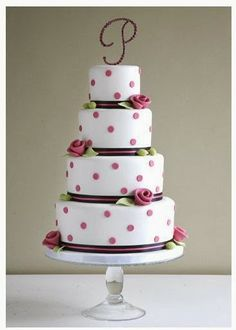 latest wedding cake designs 2014