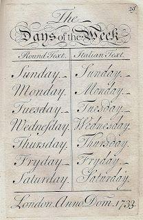 Landofnodstudio's: Free Image Friday 1733 Penmanship Samples