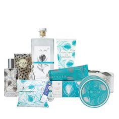 Calm Eau de Parfum   Calm Shea Butter Handcreme   Hand Lotion   Calm Bubble Bath   Bath and Body   Lollia by Margot Elena