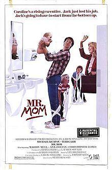 Mr. Mom !