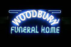 Woodbury Funeral Home