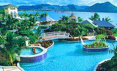 Jamacia Resort