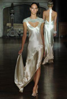 Johanna Johnson Spring/ Summer 2014 Wedding Dresses   jaglady