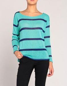 outfits, style, shirts, knit sweaters, fans, songs, white, stripes, stripe knit