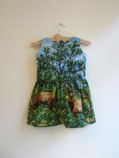 dress (straightgrain)