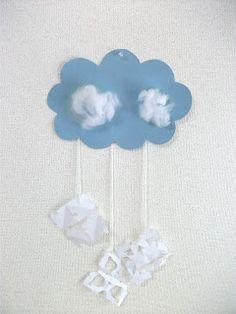 Preschool Crafts for Kids*: winter