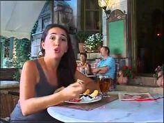 Gourmet con Narda en Grecia, TNU 11:30 y 00:30