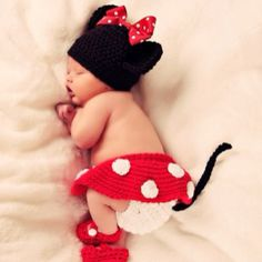 mickey mouse, crochet, photo props, minnie mouse, baby hats, babi, baby girls, diaper covers, photography props