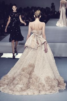 elie saab | couture S/S09