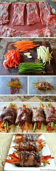 Paleo recipes ***replace with chicken