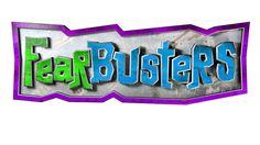 Fear Busters Kid Min Curriculum
