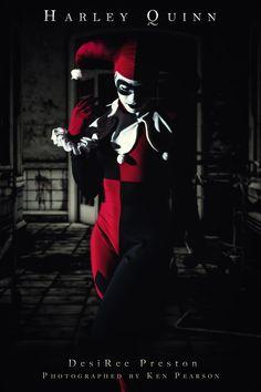 for darker Harley