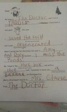 Best kid ever!!