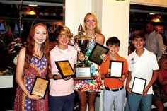 For the fifth consecutive year, Ocean City Yacht Club won the Mid-Atlantic Yacht Racing Association's South Jersey Summer Series held Tuesda...