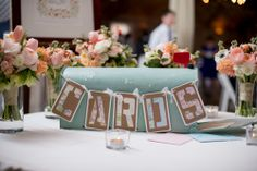 A precious way to collect cards! #FearringtonWedding #FearringtonVillage | Photographed by @Krystal Kast Photography #KrystalKastPhotography