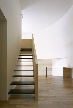House of Hikarine / Hiroshi Horio Architects Office