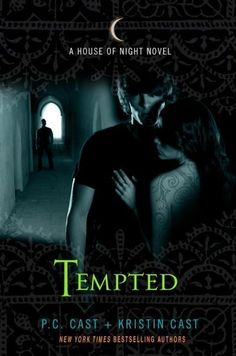 Tempted - P.C. Cast & Kristin Cast