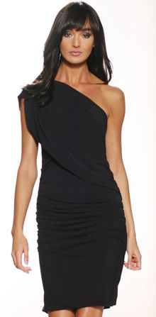 The Bailey Dress, by Gorgeous Couture.